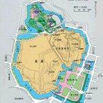 【岩田散歩】歴史を感じながら自然観察ができる「皇居東御苑」