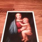 【美術展】ルネサンスを代表する画家「ラファエロ展」を観覧【趣味】