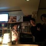 【中野グルメ】落ち着いた雰囲気でお酒が楽しめる「bar sunny」