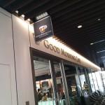 【グルメ】緑が溢れる開放的なロケーション「グッドモーニングカフェ」