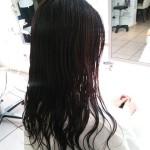 【パーマスタイル】女性らしさをパーマで表現!ふんわりショートヘア