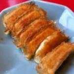 【中野グルメ】餃子が食べたくなったら中野の「ミンミン」へ行こう