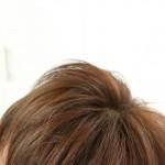 メンズスタイル ハイライトで人と若干違った髪色にする