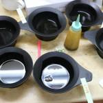 【美容室】髪質・ダメージによって調整する処理剤の実験【美容師】