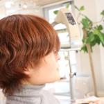 【ヘアカット】春のスタイルチェンジ!ショートレイヤースタイル