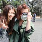 【美容師】立川昭和記念公園で新人歓迎会BBQ!晴天で乾杯
