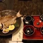 【休日】生涯食べ物に困りませんように!姪のお食い初めに参加