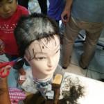【美容師】子どもの職業体験「夢美容室2014」開催!【美容室】