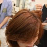 【勉強】ヘアカラーのアクセントについて技術交流会【美容師】