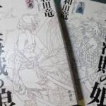 【読書】第一次木津川合戦に基づく一大巨篇「村上海賊の娘」