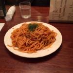 【中野グルメ】昔ながらの昭和レトロな洋食屋さん「ローズガーデン」