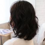 【パーマヘア】暗い髪にはパーマをかけた方がいい理由【ヘアカラー】