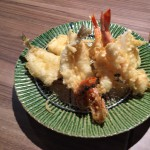 【グルメ】寿司もある!厳選された新鮮な旬の食材の天ぷら屋「天喜代」