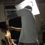 【撮影】目白paddleさんでヘア撮影会してきました【美容師】