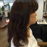 【ヘアカット】ヘアエステで髪質を改善!ばっさりイメージチェンジ