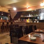 【中野グルメ】おしゃれな雰囲気なお店!お酒も料理も種類豊富な「百伝」