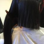 【美容室】切った髪の毛を医療用ウイッグなどに寄付する取り組み