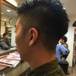 【メンズスタイル】ジェルさえあれば中途半端に伸びた毛も大丈夫