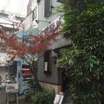 【中野グルメ】夜は飲み屋!中野の隠れ家手打ち蕎麦屋さん「武蔵野そば処」