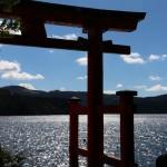 【岩田旅行記】箱根旅行!芦ノ湖・箱根神社~関所跡~甘酒茶屋