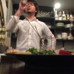 【世田谷グルメ】こだわりの食材で作るフレンチ「ワイン&ダイナー マッキア」