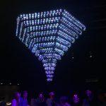 【日本橋】金魚の祭典!江戸がテーマの大金魚展「アートアクアリウム展」