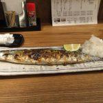 【中野グルメ】日本酒飲みながら手打ちの十割蕎麦「小料理屋すず木」