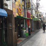 【中野グルメ】女性に人気のカレー専門店、ヤミヤミカレー