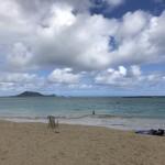 【coma旅行記】ハワイ旅行オアフ島