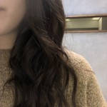 【comaかさはられい】的、くせ毛の朝のスタイリングについて!