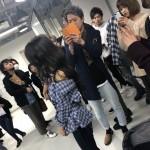 【カラー講習会】多色染めデザインカラーについて学んで来ました!