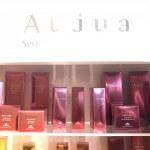 【coma】おすすめのアウトバストリートメントのご紹介【aujua】