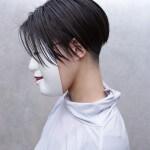 お面スタイル撮影☆【comaヘアスタイル】
