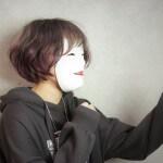 2019ショートヘア&ショートボブ【comaヘアスタイル撮影】