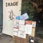 西荻窪「麺尊RAGE」
