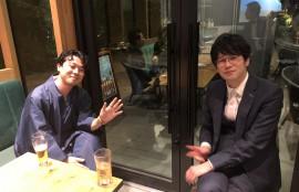 コマ 岩田、伊藤