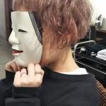 クセっ毛さんスタイル【comaくせ毛カット】